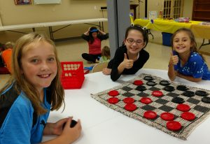 "St. Boniface celebrates first of several ""Family Night"" events"
