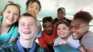 Domican Republic Mission Trip (1)