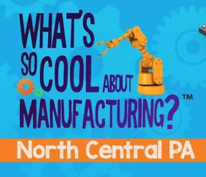 """What's Cool About Manufacturing?"" Video Contest"