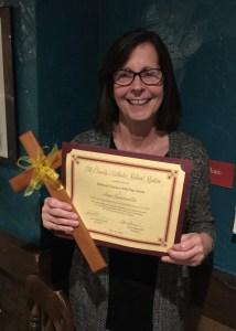 ECCSS celebrates Teacher Appreciation Week