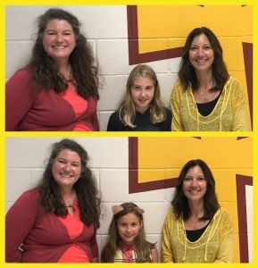 Elementary students complete Accelerated Math programs