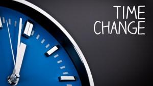 Time Change for January Alumni Mass – January 25