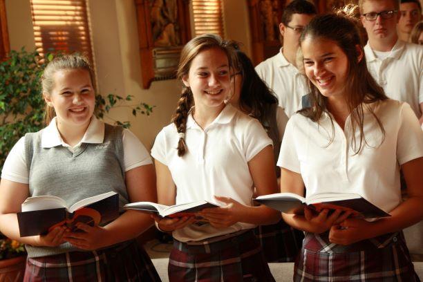 January Alumni Mass – Friday, January 25