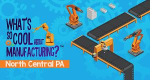 """2019 """"What's So Cool About Manufacturing?"""" Contest – Please vote for us!"""