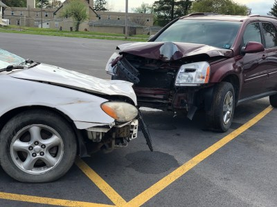 Mock Crash to take place at ECCHS on Wednesday, May 8