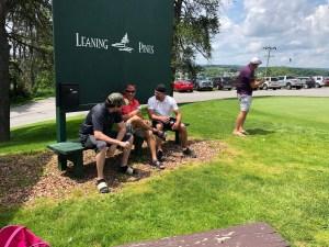 ECCHS's Athletic Association Golf Outing Fundraiser a Success!