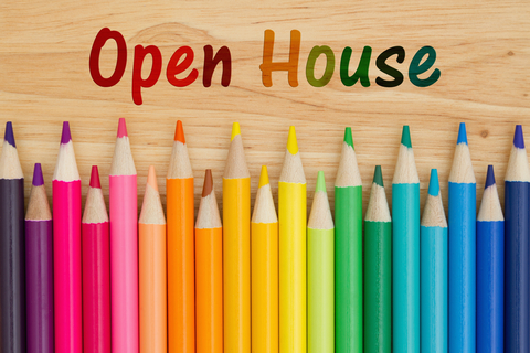 St  Leo's Catholic School-Open House and Orientation Dates
