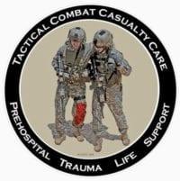 tccc tactical combat casualty care logo