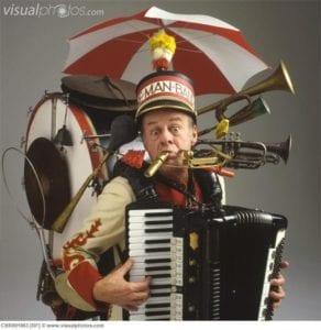 el manejo del paro cardiaco no debe ser una orquesta de un solo hombre
