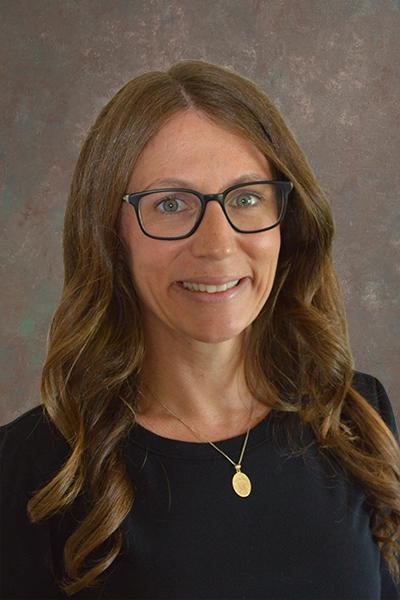 Heather Dunlap