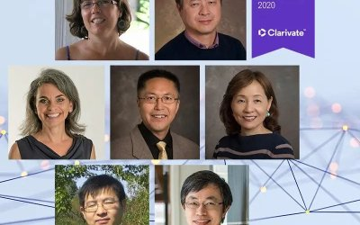 Highly Cited Researchers