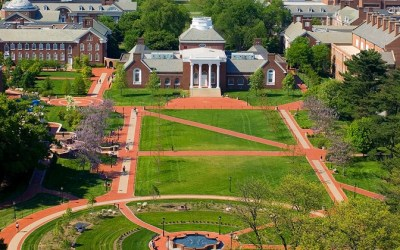 UD Online Graduate Programs Among Top in Nation