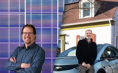 Renewable Energy Grants
