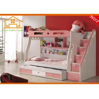 China Childrens Single Bed With Storage Bedroom Ideas For Kids Room Decor For Kids Bunk Beds For Children Cheap Kids Bunk Beds Factory
