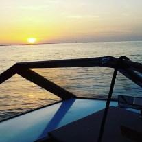 ecevintage escursionein barca old style riviera romagnola anni 60.31(1)