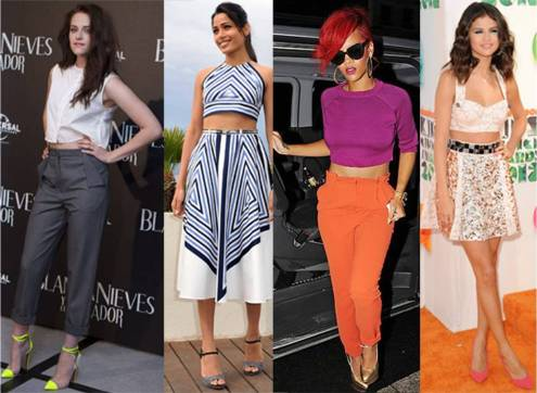 celebs-in-crop-tops