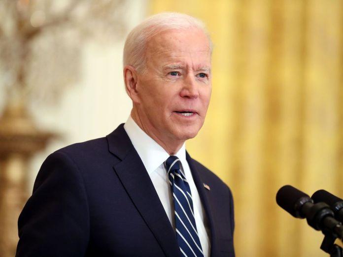 Estados Unidos (EEUU): Joe Biden anuncia que tiene intención de presentarse  a la reelección en 2024