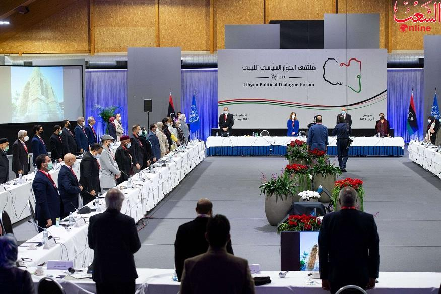 Roadmap to end Libyan conflict in jeopardy as delegates fail to agree on election proposals