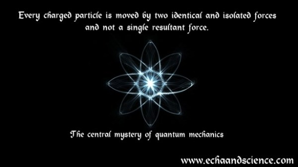 The Central Mystery of Quantum Mechanics