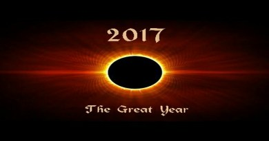 2017, the Great Year