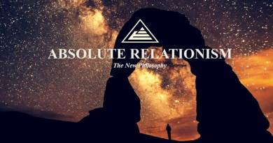 absolute relationism