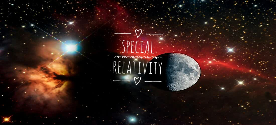 why special relativity is special
