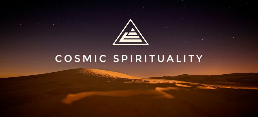 Featured image for cosmic spirituality