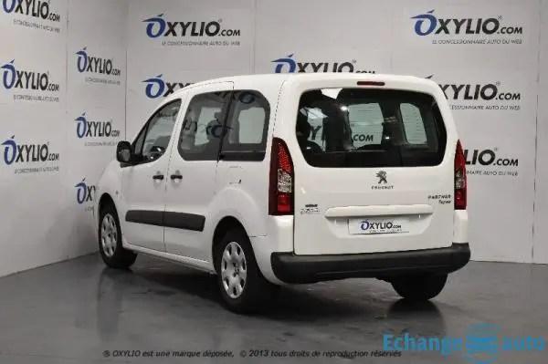 Peugeot Partner Tepee Ii 3 1 6 Bluehdi 100 Active