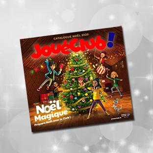 catalogue joueclub noel 2020 gratuit