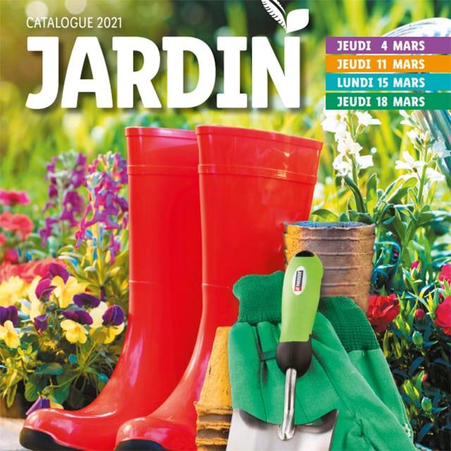 catalogue jardinage lidl 2021 tout