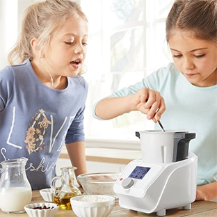 chicco cooky le robot de cuisine bilingue it en