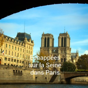 Notre Dame Pont de Paris