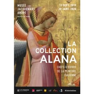 La collection Alana Expo