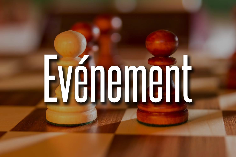 une_evenement