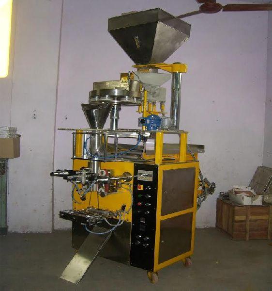 Volumetric Cup Filler Machine Manufacturer in Chennai India