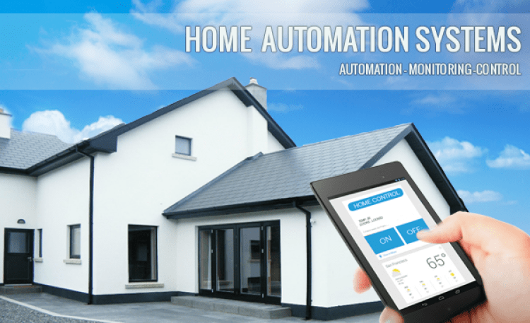 Smart Home Automation Systems