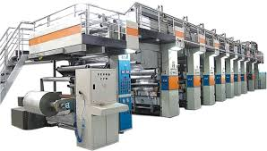 PLC Based Automation for Printing Machines