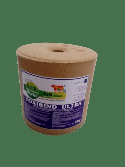 sare vitaminizata toxibind ultra