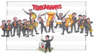 Logo TerkaBrass