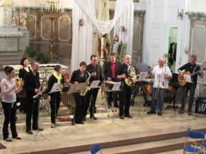 Les Professeurs de l'Ecole de Musique