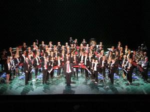 2015 Concert à l'Opéra National du Rhin à Strasbourg