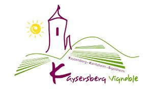 Logo de Kaysersberg Vignoble