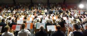 2018 : Concert 2Si 2La à Kaysersberg