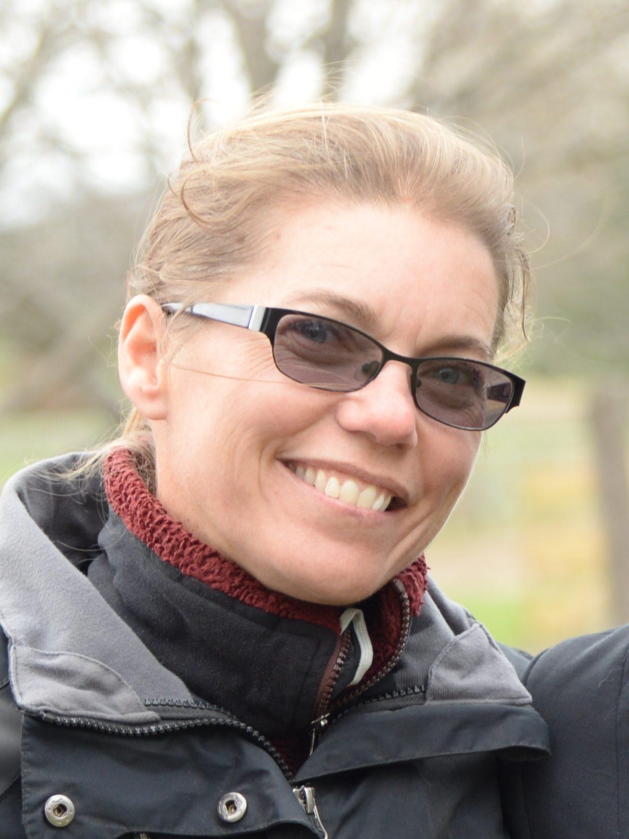 Callie Bauer