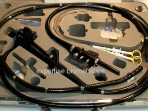 colonoscope Olympus CF20
