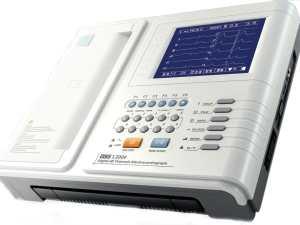 ECG 12 pistes - electrocardiographe portable en vente