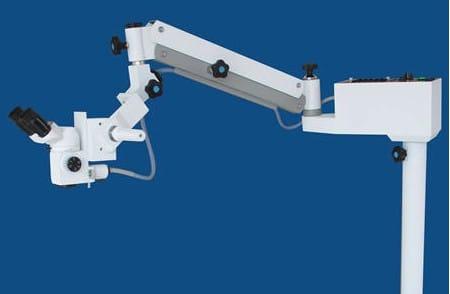 Microscope dentaire opératoire SURMIC