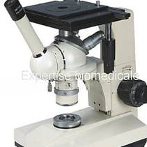 microscope d' inspection industriel