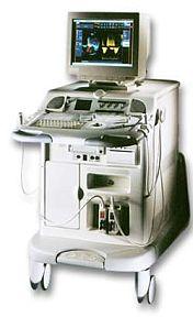 GE Vingmed system five