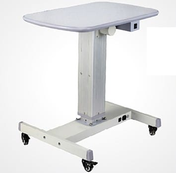 table electrique-grand-modele-WZ-50